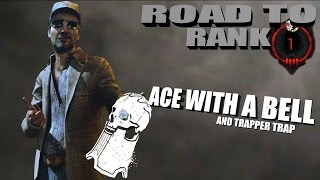 Dead By Daylight Survivor | ACE WITH A WRAITH BELL