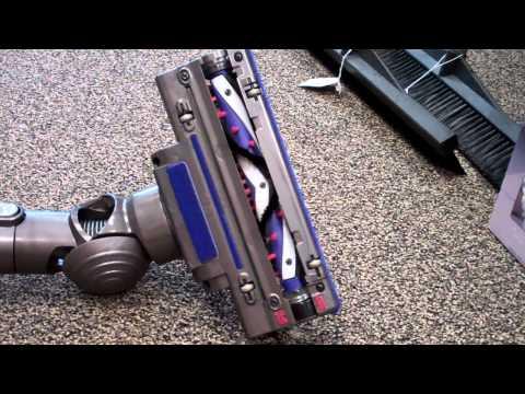 Dyson Dc35 Digital Slim Cordless Vacuum; Douglas Vacuum & Allergy Relief Chicago
