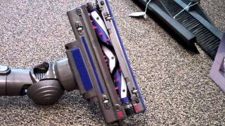 Dyson dc35 Digital Slim cordless vacuum; Douglas Vacuum & Allergy Relief Chicago