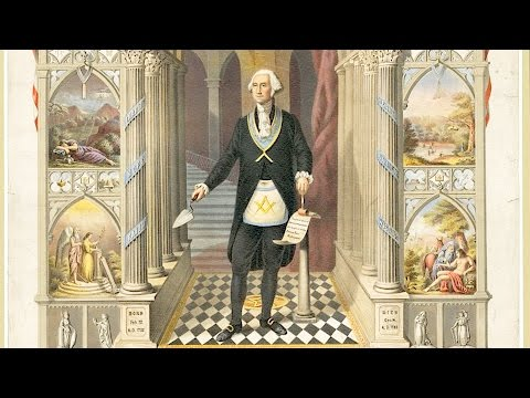 Bro. George Washington, A History of America's First President