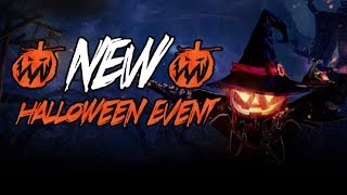 Blade and Soul - New Halloween Event!