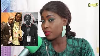 Après 5 ans d'absence sur la scène musicale, Dior Mbaye parle de Gelongal