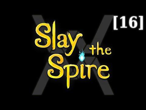 Прохождение Slay the Spire [16]