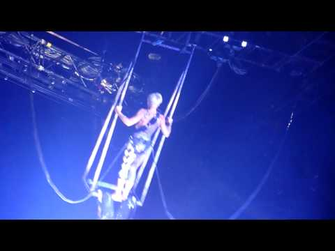 Pink Funhouse Tour Cologne Sober HD 720P