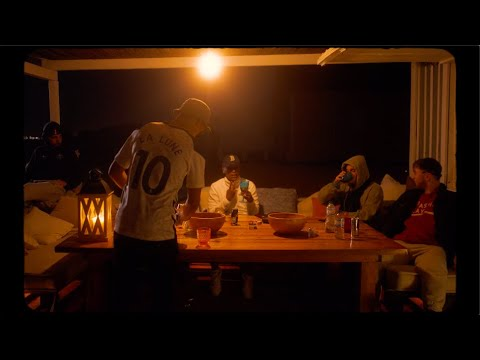 Youtube: So La Lune – Sorcier [Clip Officiel]