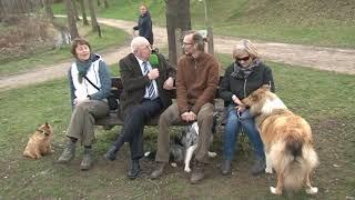 Banke mit Dre: Honden in Roerdalen