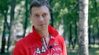 Эд Шульжевский в программе Мой гараж