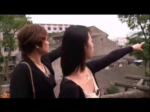 Radici: puntata sulla Cina con Malia Zheng di Associna
