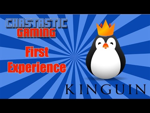 First Time Buyer Review Kinguin