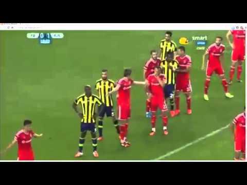 Fenerbahçe vs Beşiktaş ~ LiveStream ~ 08/08/201
