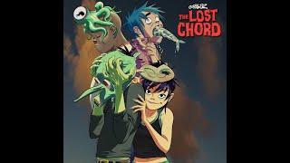The Lost Chord ft. Leee John