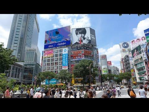 Tokyo Trip (2015 June) - Part 1/4