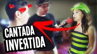 CANTADA INVERTIDA - SAGA | Natal - RN [2/2]