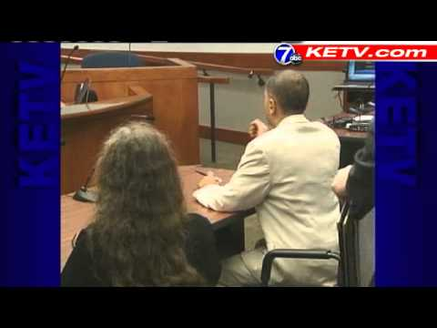 Phelps Family Stirs Anger Outside Courtroom