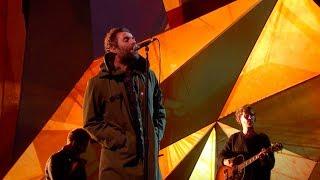 Смотреть клип Liam Gallagher - Live Forever