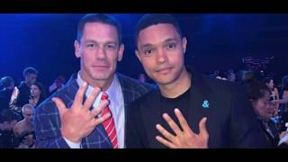 Trevor Noah Lifestyle & Girlfriend