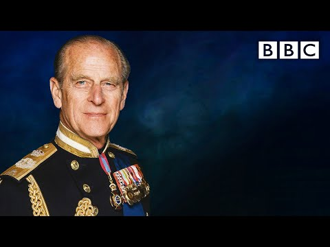 The Royal Family pay tribute to Prince Philip - BBC