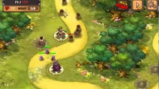Quest Defense • Tower Defense Games • Mopixie.com