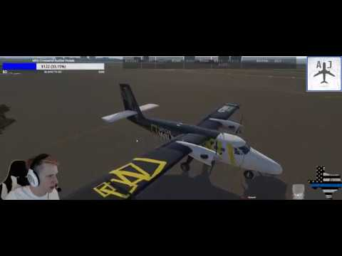Pilot Edge I 2 Rating | X-Plane 11