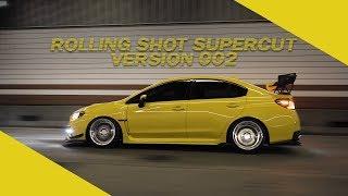 Rolling Shot Supercut Version 002 HALCYON (4K)