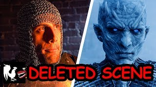 The Long Night: Deleted Scene | Game of Thrones Parody