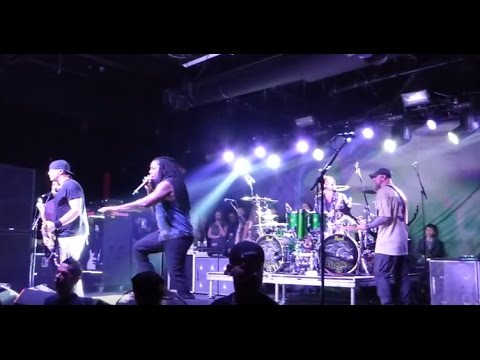 Sevendust full album tour - Obey the Brave studio video - Below, Disappearing into Nothing