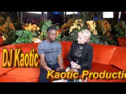 Vegas live with Ninon and guest Jacob Ali aka DJ Kaotic