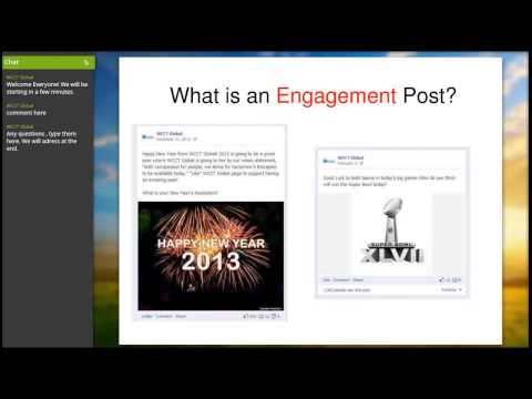 Social Media Recruitment Webinar