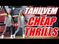 ТАНЕЦ ПОД ПЕСНЮ CHEAP THRILLS SIA ТАНЦЫ DANCEFIT mp3