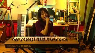 메리코발트(Merry Cobalt) - Fine/태연 (Taeyeon) 커버cover
