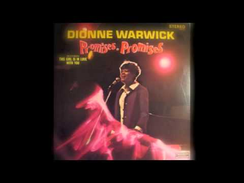 Dionne Warwick - Promises Promises (Scepter Records 1968)
