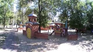 Центральный парк г. Лиски(, 2016-09-12T16:11:57.000Z)