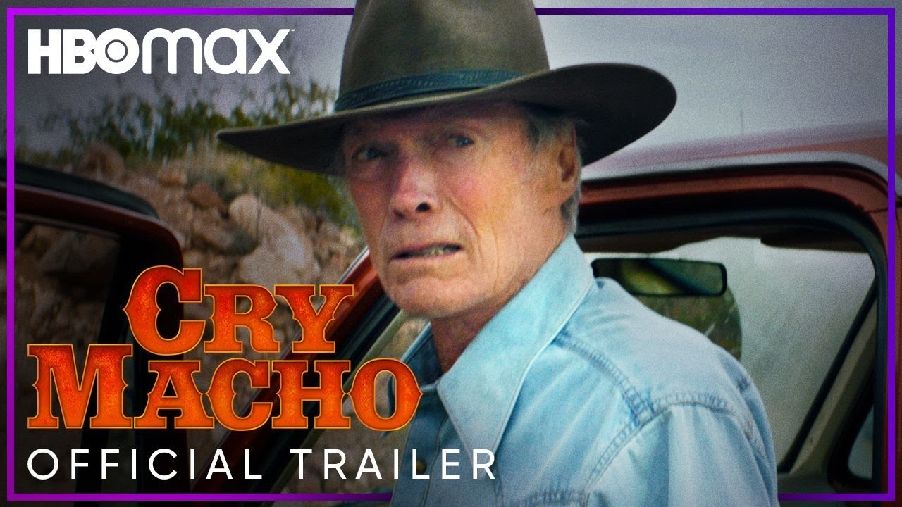 'Cry Macho' Trailer: Clint Eastwood Rides Again In Director-Star's ...