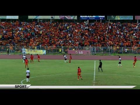 Ethiopia: Latest Sports News, April 12/2018 - ENN Sport