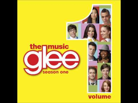 Glee Volume 1 - 07. Alone