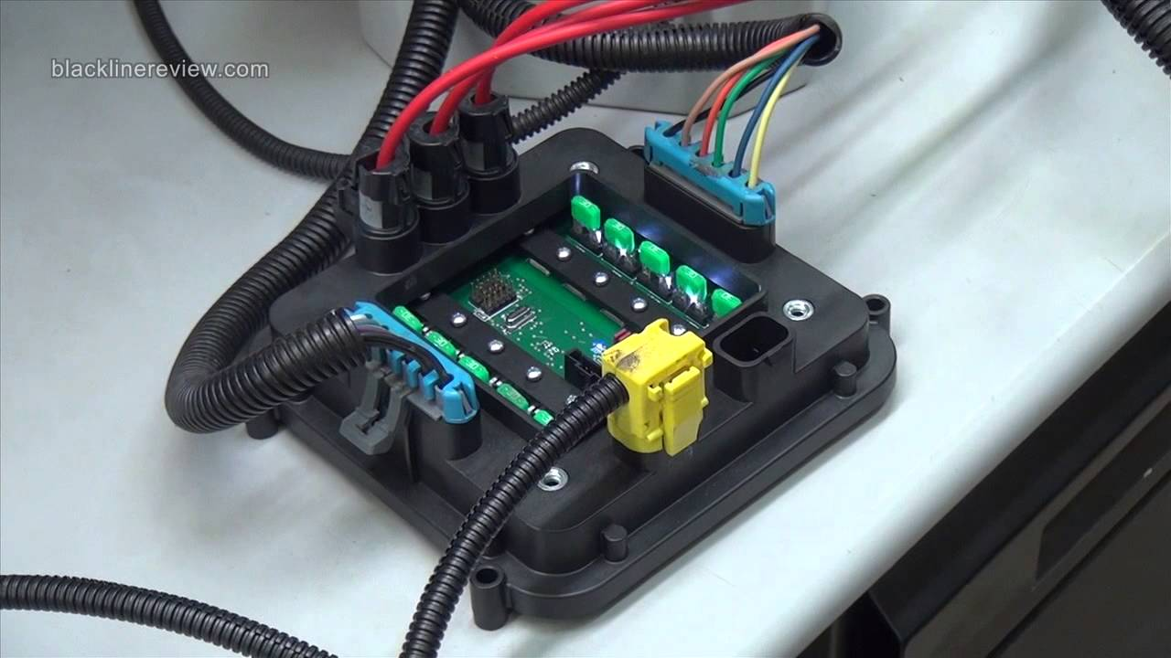 maxresdefault blackline review isis power youtube isis wiring harness at crackthecode.co