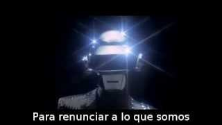 daft punk get lucky ft pharrell williams nile rodgers sub espaol