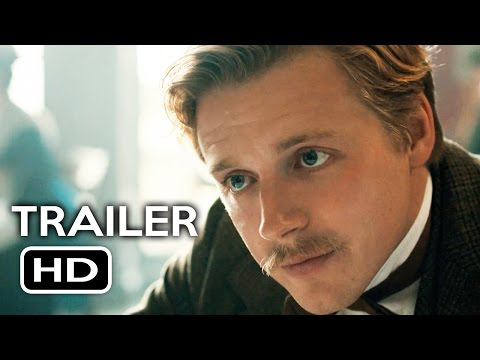 Tommy's Honour Official Trailer #1 (2017) Jack Lowden, Sam Neill Drama Movie HD