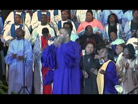 """I Know A Man"" - Rev. Timothy Wright"