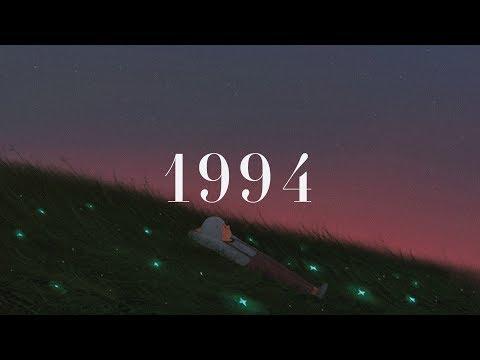 Alec Benjamin ~ 1994 (Lyrics)