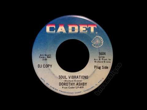 Dorothy Ashby - Soul Vibrations