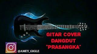 Video PRASANGKA gitar cover by amey adler download MP3, 3GP, MP4, WEBM, AVI, FLV September 2018
