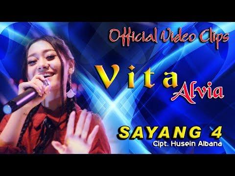Vita Alvia - Sayang 4 (Official Video)