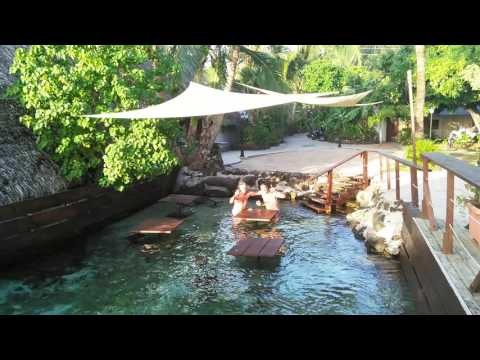 Lagoon 400 Coolrunnings - Bora Bora Yacht Club