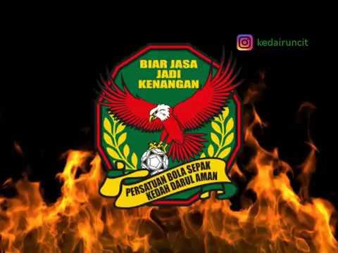 Lagu semangat bola Kedah FA