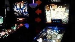 Hourglass Pub Time Warp Arcade with Pinball in Jacksonville FL on 1/31/2017