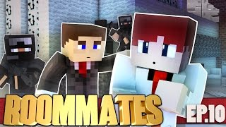 skydoesminecraft roommates red flag s3 10 minecraft roleplay show