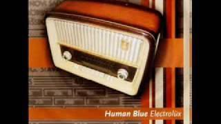 Human Blue - Atom