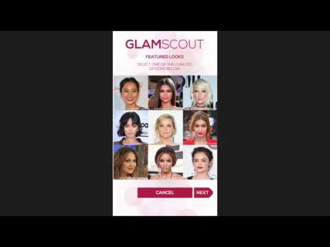 GlamScout by FaceCake Marketing Technologies