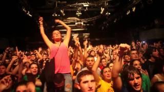 La Pegatina @ Razzmatazz (Barcelona) Final de Gira #Adrenalina2012